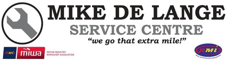Mike de Lange Service Centre